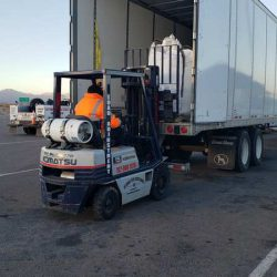 Load Adjustment Services
