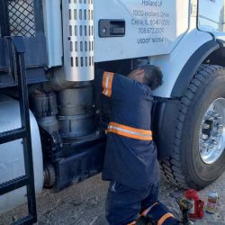 Emergency Truck Repair