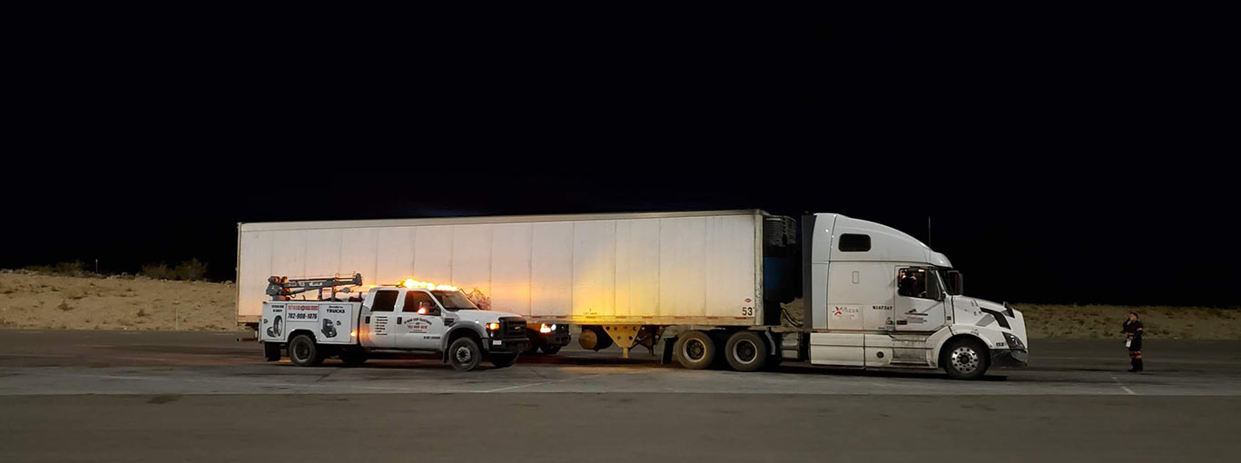 Truck & Trailers Repair