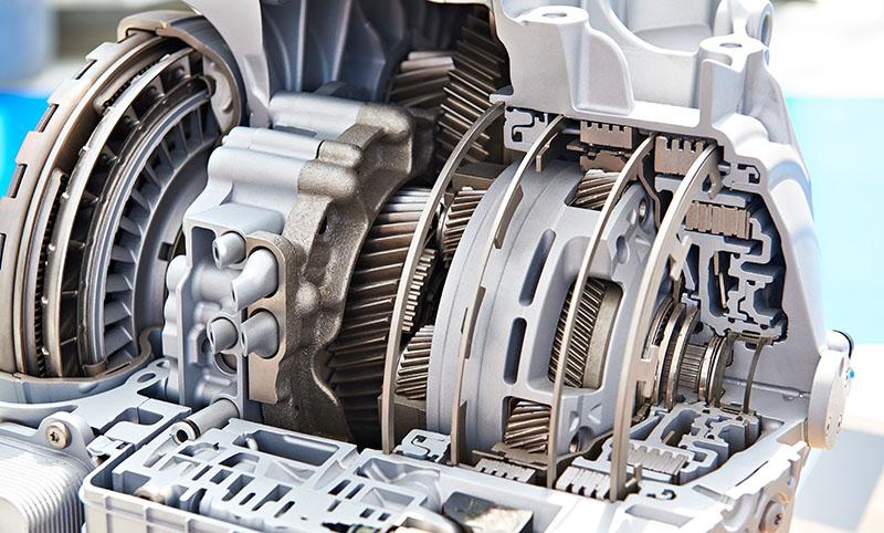 Semi Truck Transmission Types