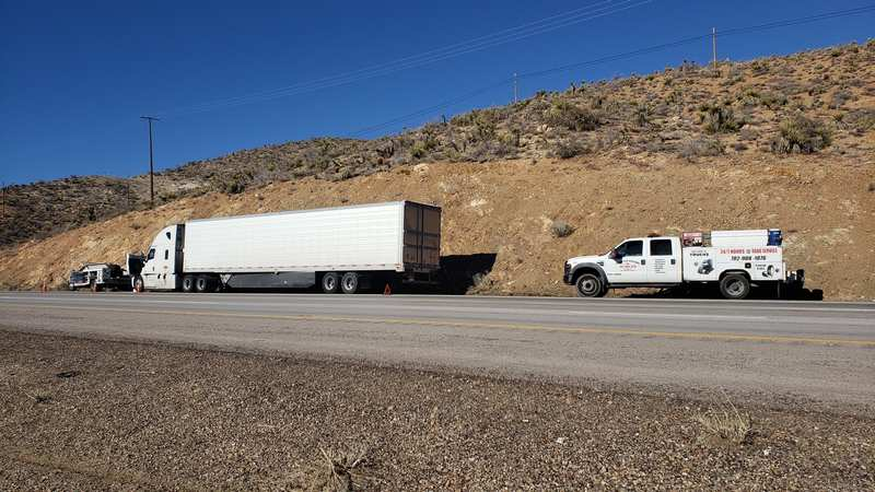 Roadside Assistance in Henderson NV