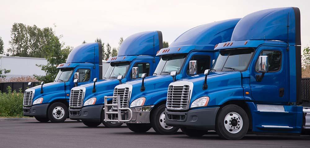 Types of Semi Trucks